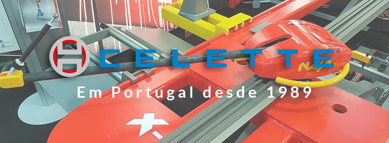 Celette Portugal desde 1989